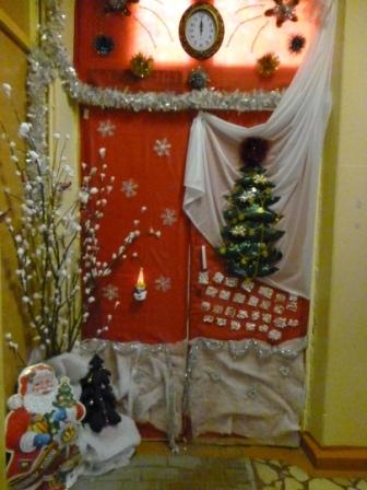 Сценарий на праздник святого николая в детском саду